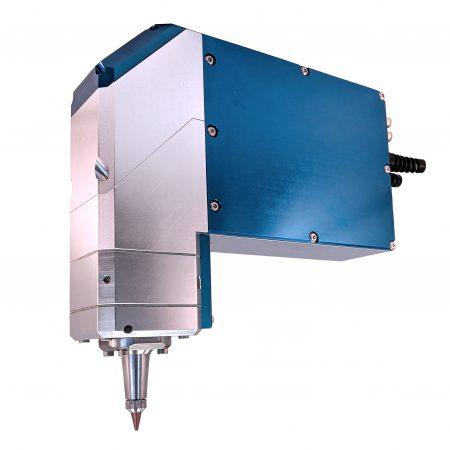 ALE fiber laser welding head